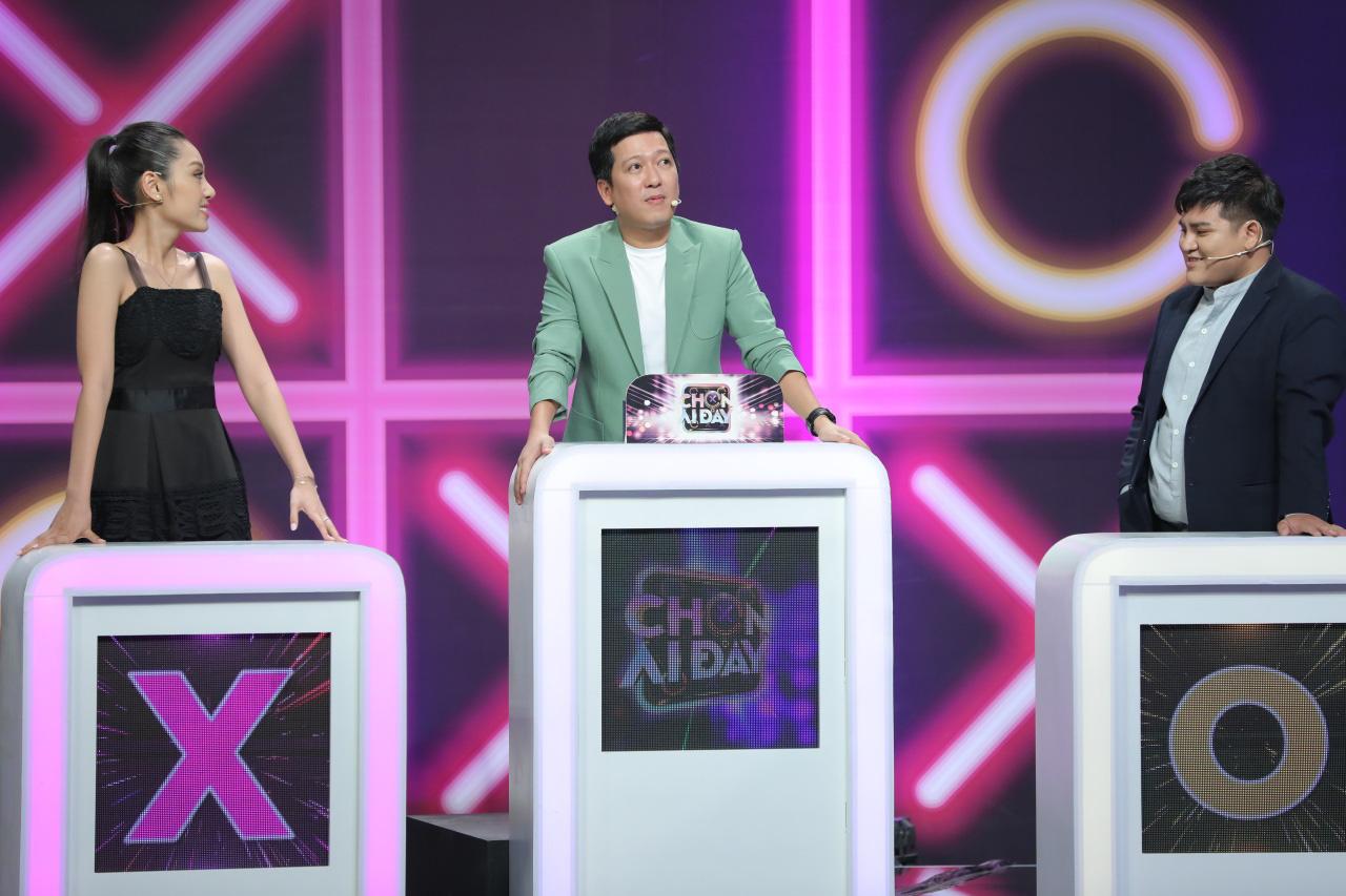"""Trường Giang tố Hari Won không trung thực ở chương trình """"Chọn ai đây"""" - Ảnh 3."""