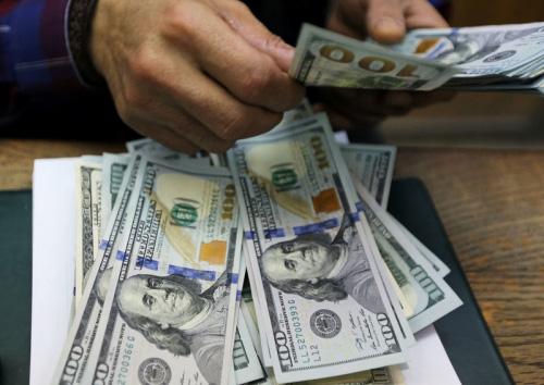 Tỷ giá ngoại tệ hôm nay 10/6, USD tiếp tục giảm sâu - Ảnh 1.