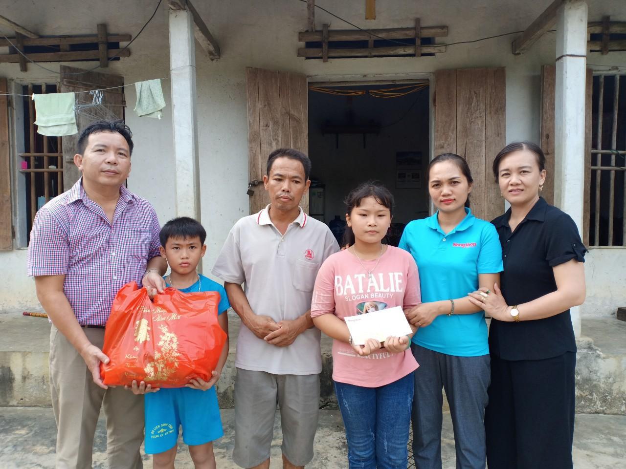 Dân Việt - Hành trình  10 năm thiện nguyện - Ảnh 8.