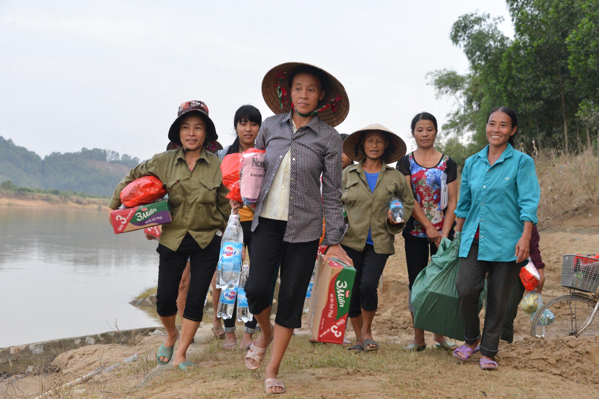 Dân Việt - Hành trình  10 năm thiện nguyện - Ảnh 10.