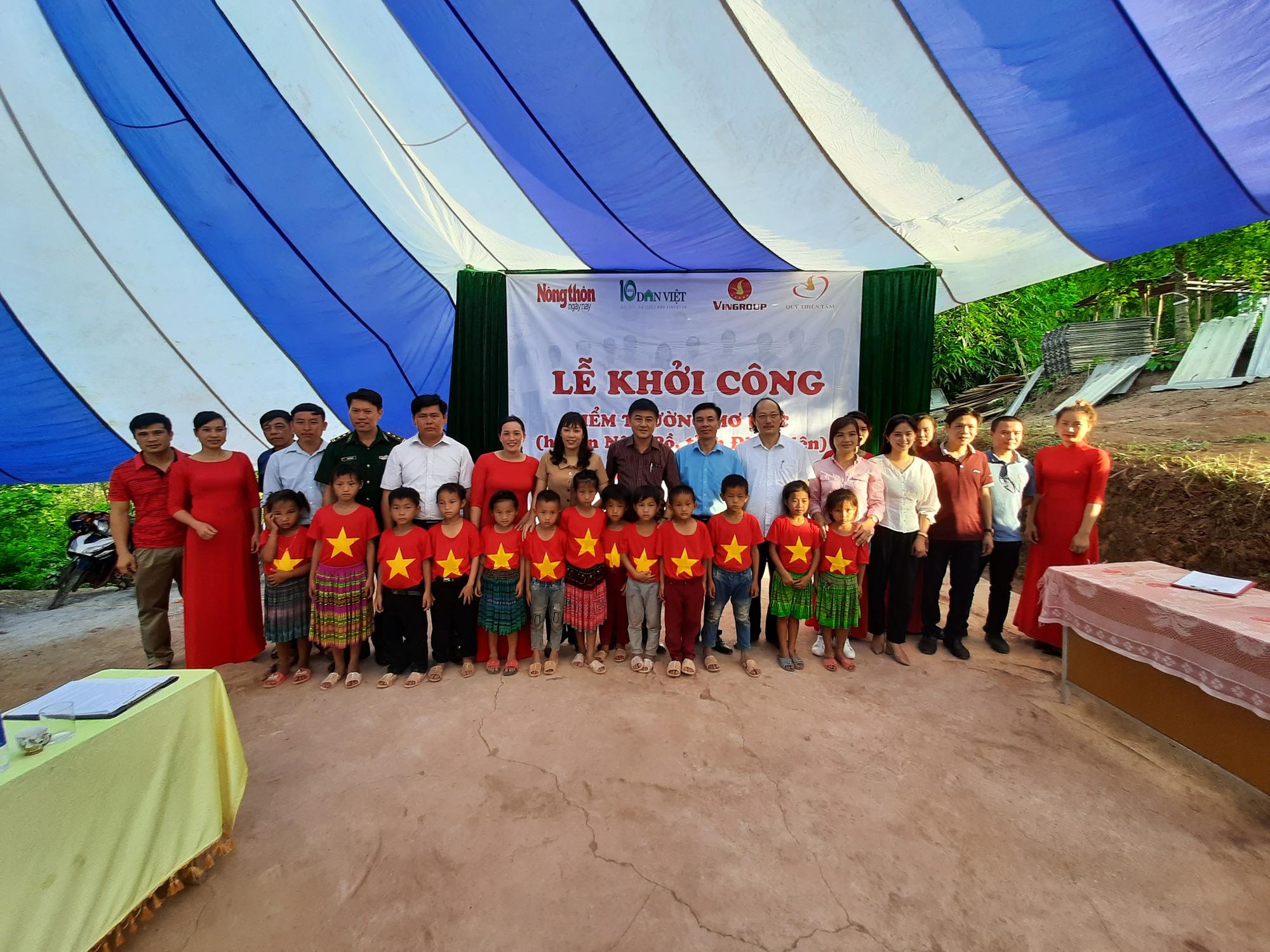 Dân Việt - Hành trình  10 năm thiện nguyện - Ảnh 2.