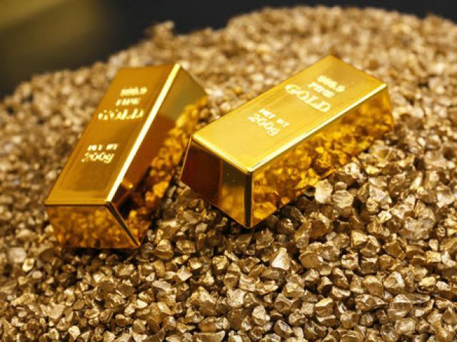 Giá vàng hôm nay 7/6: Vàng trong nước giảm sâu tới 170.000 đồng/lượng - Ảnh 1.