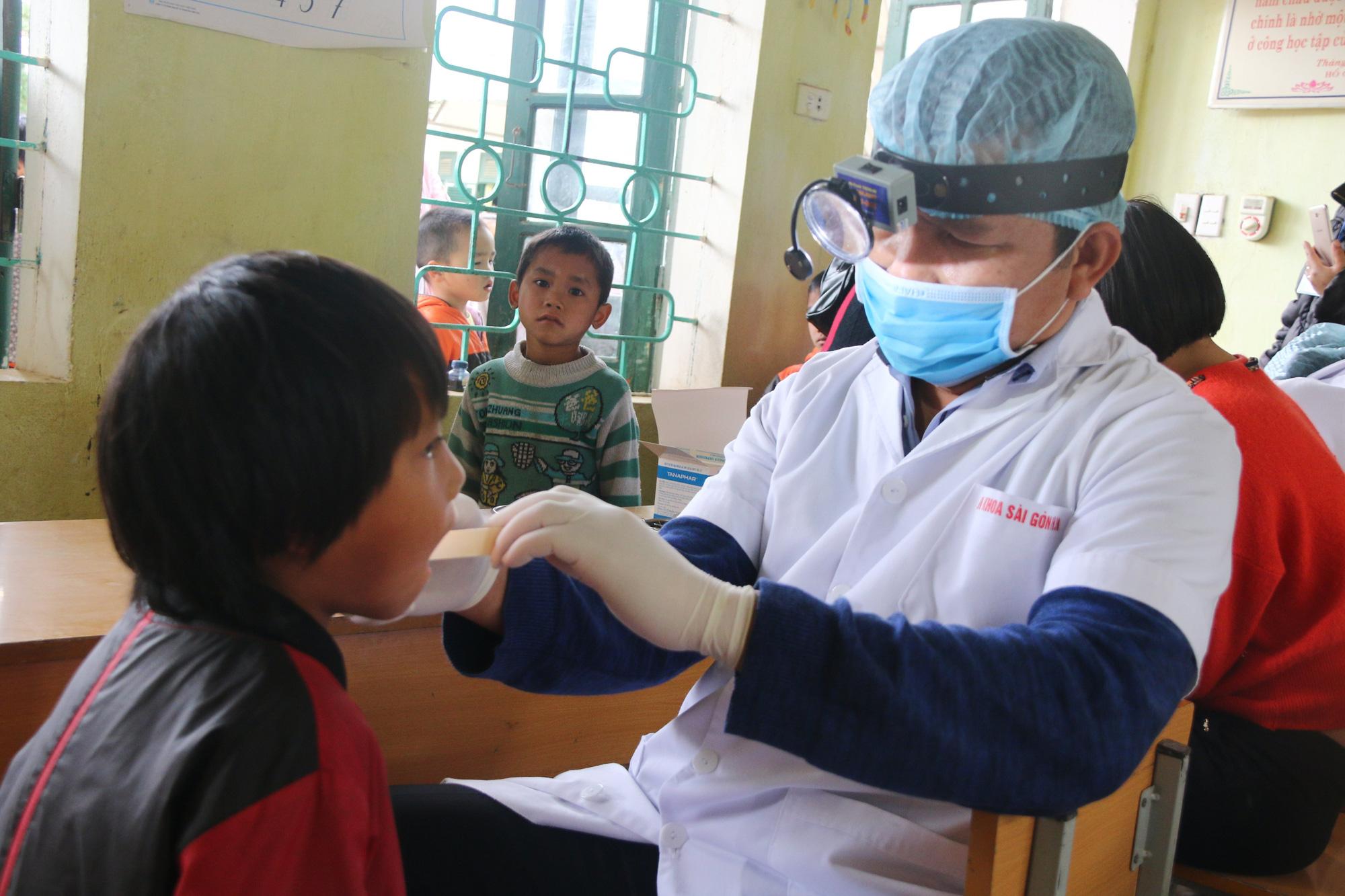 Dân Việt - Hành trình  10 năm thiện nguyện - Ảnh 25.