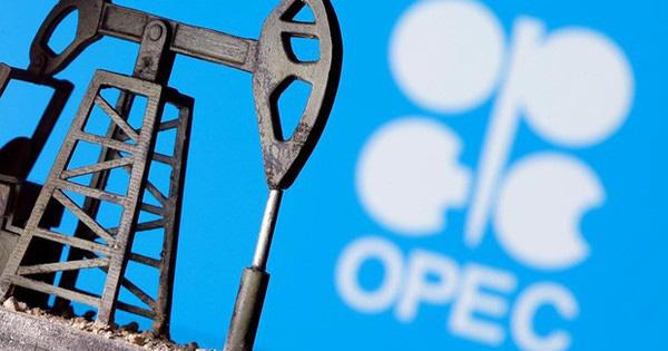 OPEC+ đồng ý gia hạn cắt giảm sản lượng dầu đến tháng 7 - Ảnh 1.