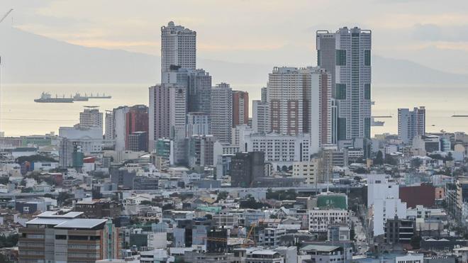 Nhà đầu tư Trung Quốc đổ tiền săn nhà đất Philippines - Ảnh 2.