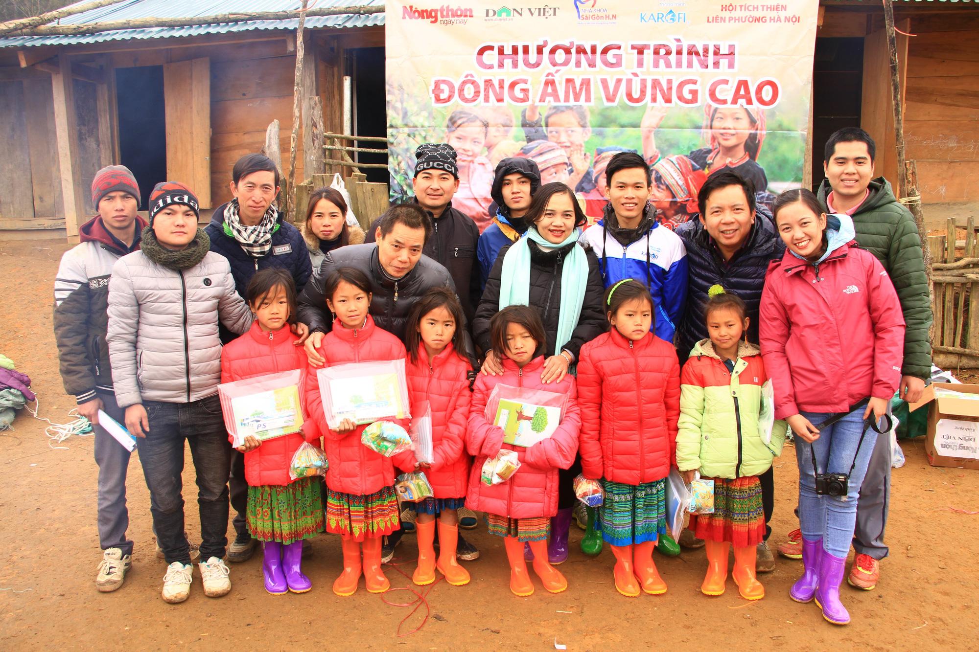 Dân Việt - Hành trình  10 năm thiện nguyện - Ảnh 20.