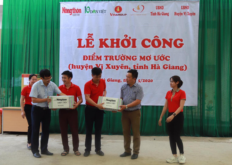 Dân Việt - Hành trình  10 năm thiện nguyện - Ảnh 17.
