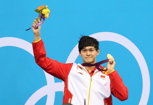 Huyền thoại bơi lội Trung Quốc Sun Yang: Thiện ác trong cùng 1 con người - Ảnh 2.