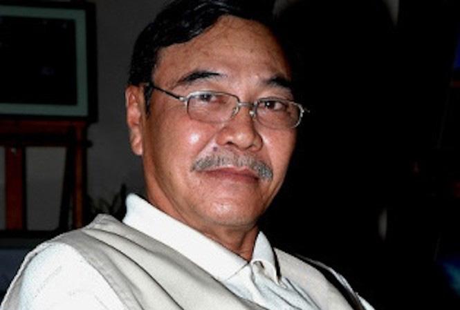 """Nhạc sĩ Trần Quang Lộc, tác giả """"Về đây nghe em"""" qua đời - Ảnh 2."""