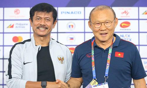 Quyết cản đường ĐT Việt Nam, Indonesia gọi lại bại tướng của thầy Park - Ảnh 3.