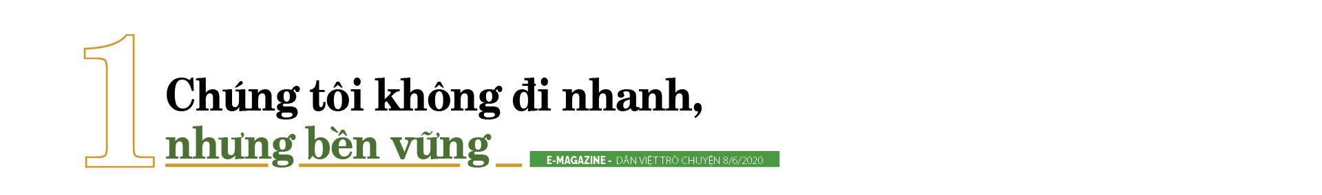 Nếu không có bản sắc, Dân Việt sẽ chỉ là con số 0 - Ảnh 4.