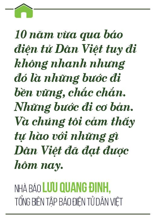 Nếu không có bản sắc, Dân Việt sẽ chỉ là con số 0 - Ảnh 5.