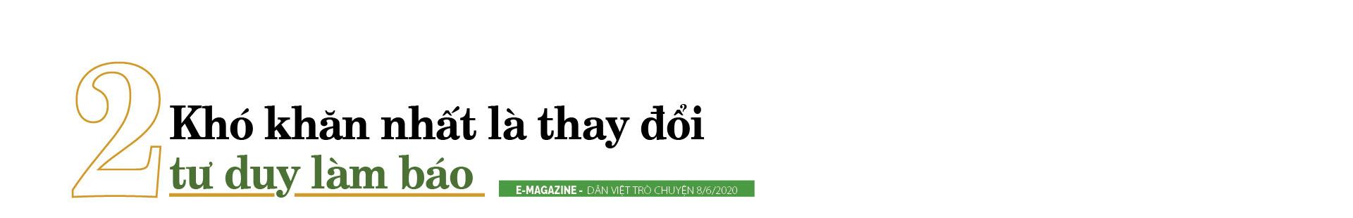 Nếu không có bản sắc, Dân Việt sẽ chỉ là con số 0 - Ảnh 7.