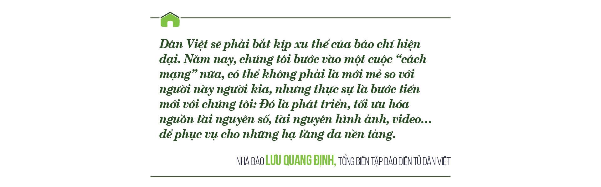 Nếu không có bản sắc, Dân Việt sẽ chỉ là con số 0 - Ảnh 19.