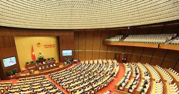 Quốc hội phê chuẩn EVFTA - Ảnh 1.