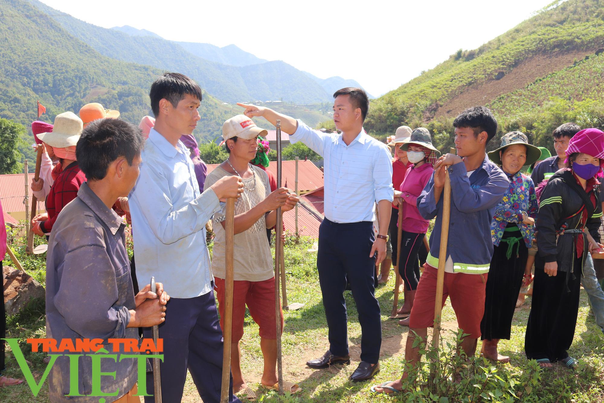 """Nông thôn mới Sơn La: Mường La """"thay da, đổi thịt"""" - Ảnh 12."""