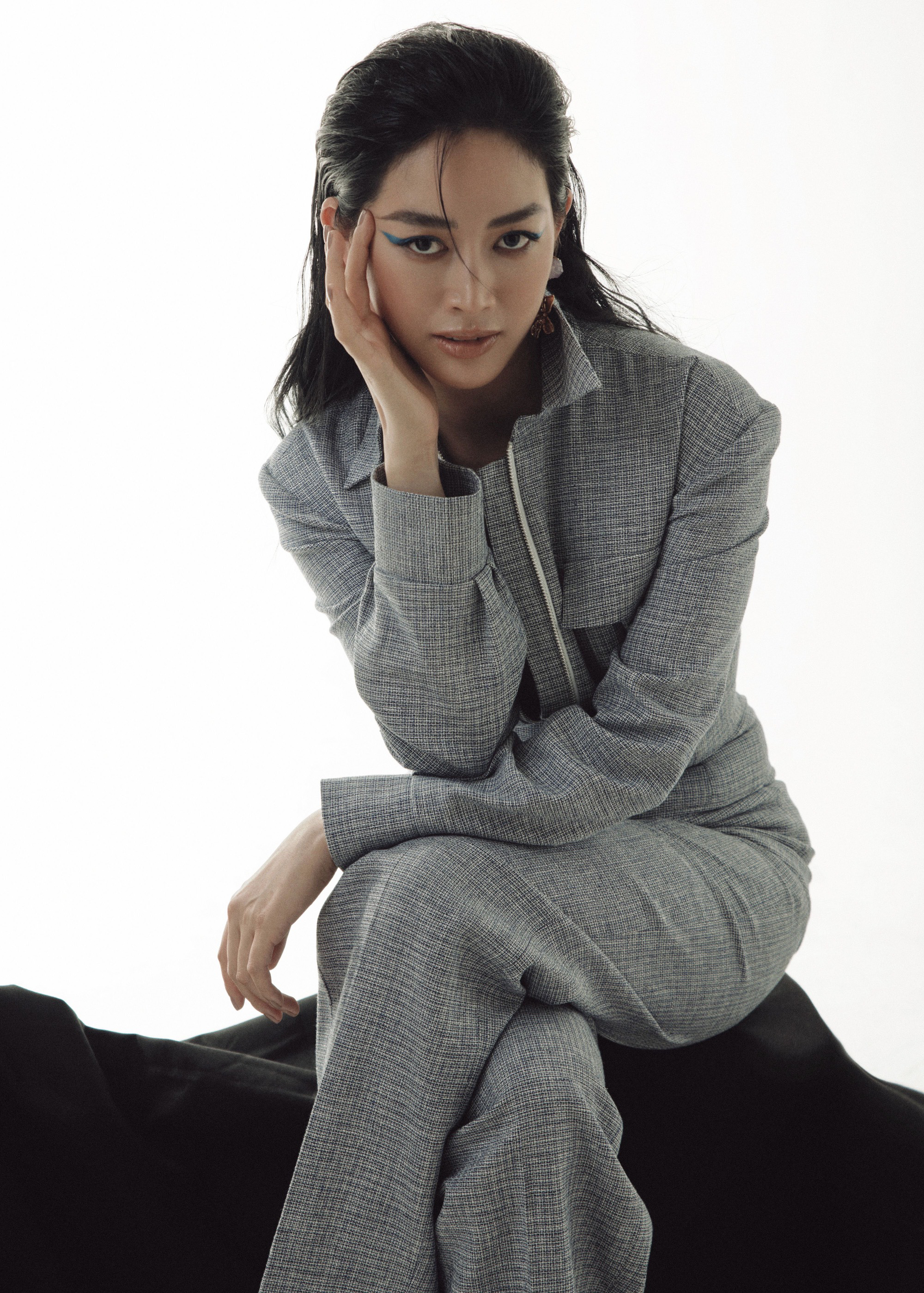 """Thoát khỏi hình ảnh gái quê trong """"Mẹ ghẻ"""", Mai Thanh Hà lột xác đầy quyến rũ  - Ảnh 4."""
