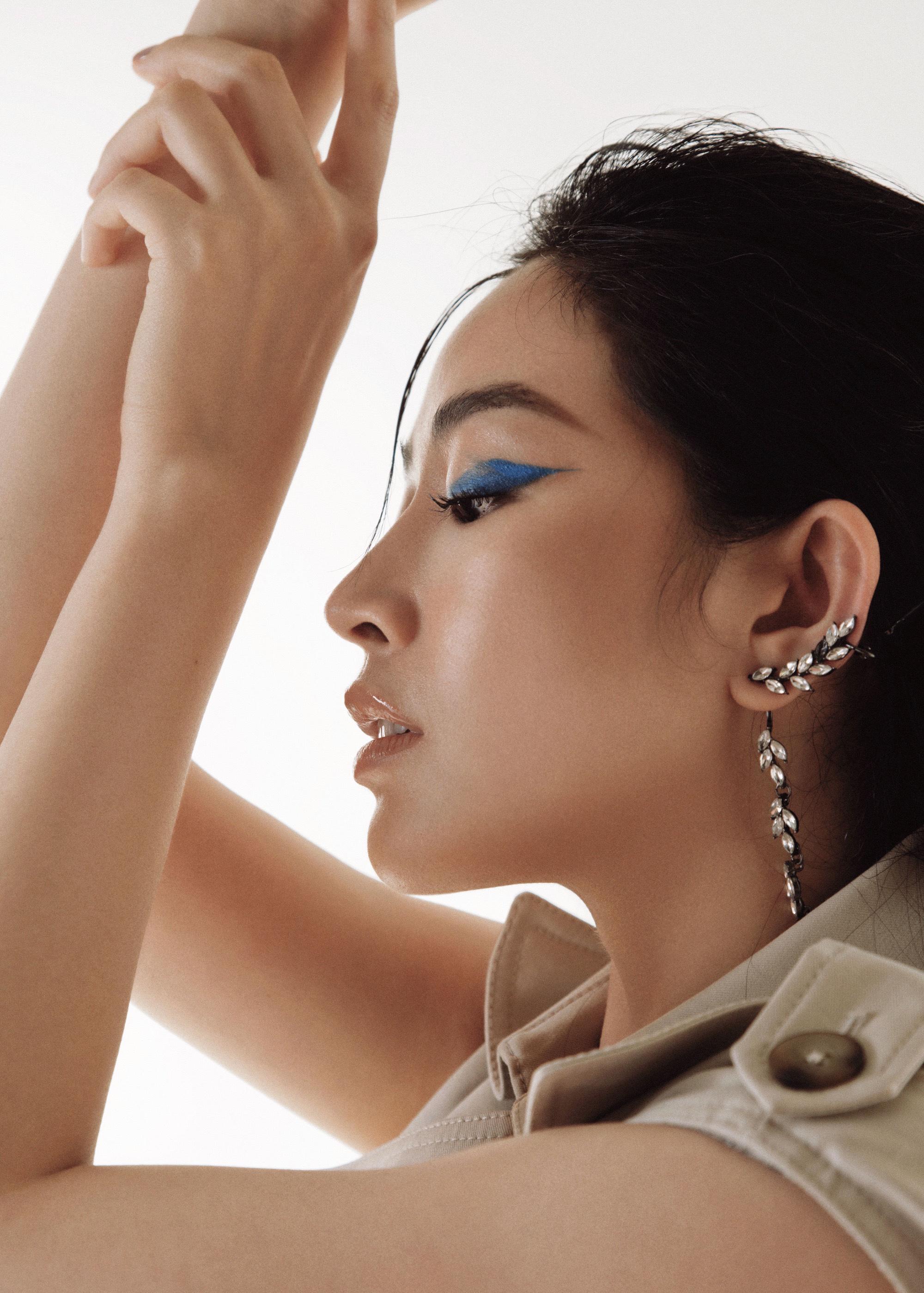 """Thoát khỏi hình ảnh gái quê trong """"Mẹ ghẻ"""", Mai Thanh Hà lột xác đầy quyến rũ  - Ảnh 7."""