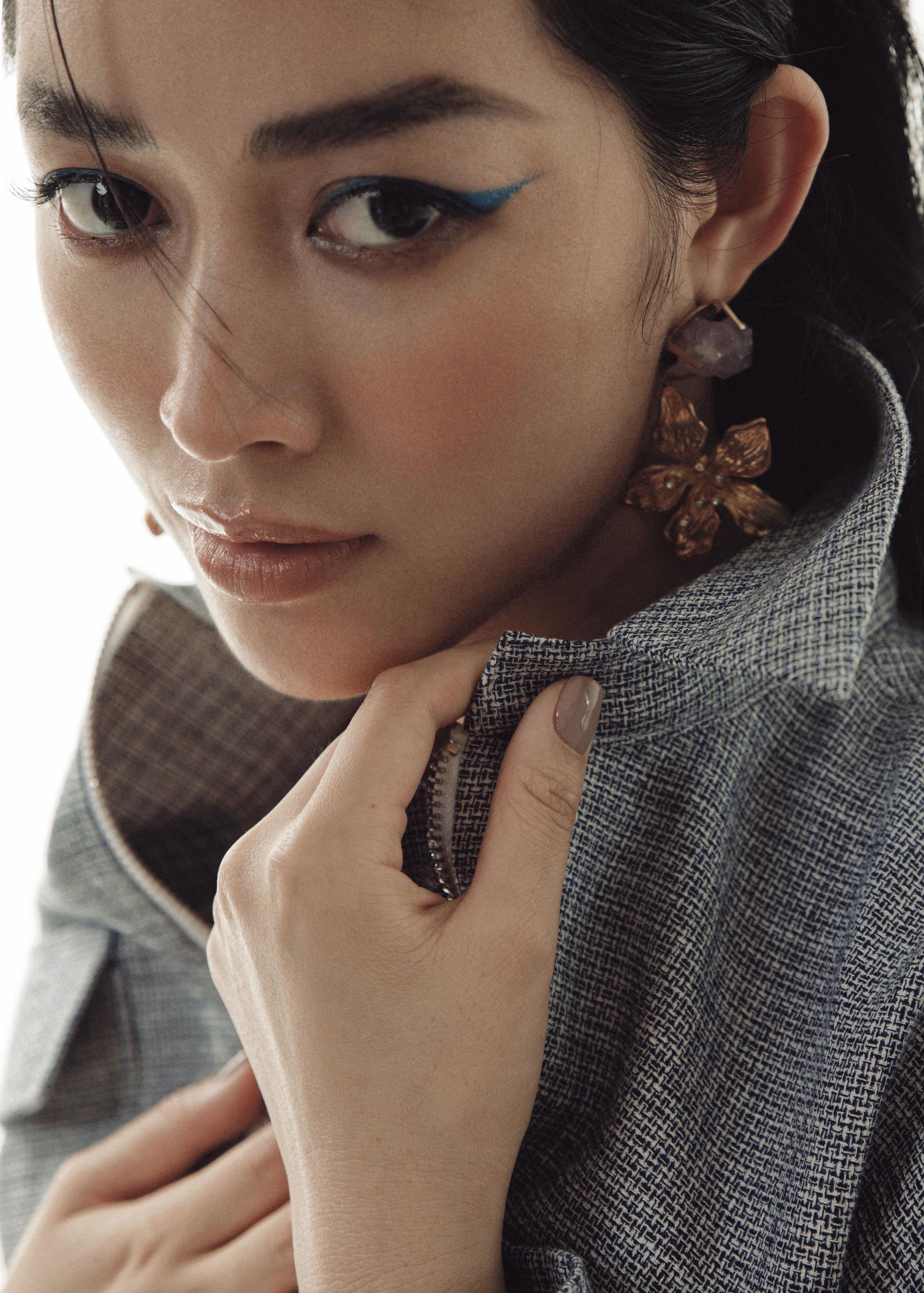 """Thoát khỏi hình ảnh gái quê trong """"Mẹ ghẻ"""", Mai Thanh Hà lột xác đầy quyến rũ  - Ảnh 8."""