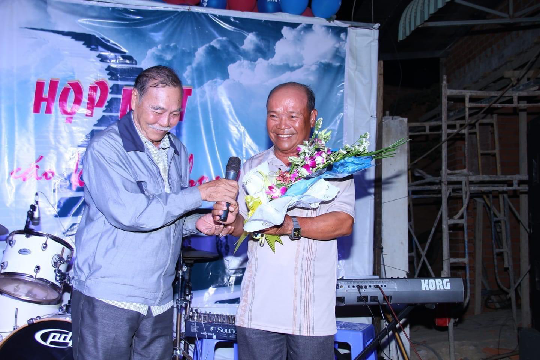Ca sĩ Thu Phương, Hồng Nhung thương tiếc nhạc sĩ Trần Quang Lộc - Ảnh 2.