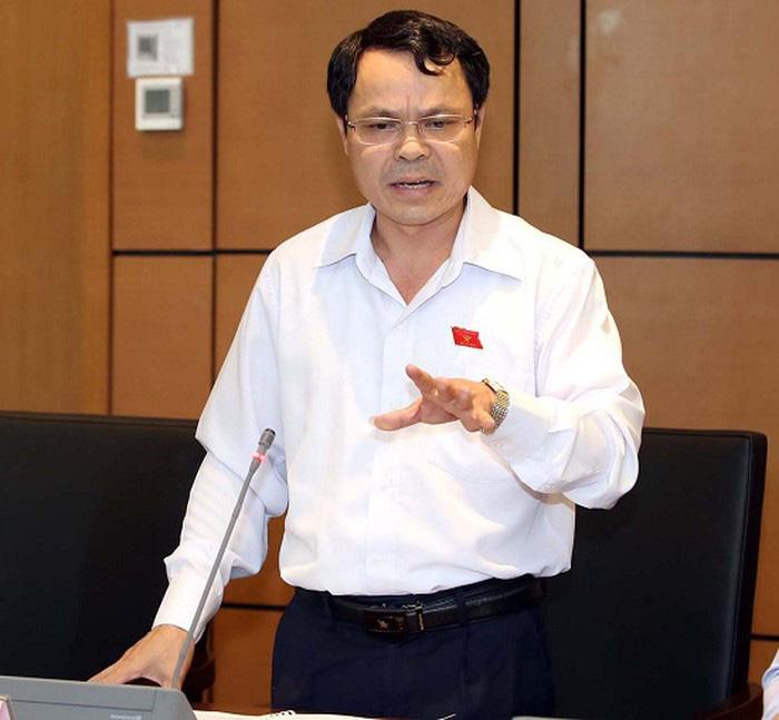 Các vị Đại biểu Quốc hội kỳ vọng gì ở Dân Việt? - Ảnh 1.