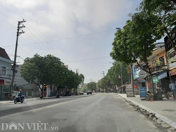 Phú Thọ: Vì Đại hội, lãnh đạo huyện biết sai vẫn cho làm? - Ảnh 1.