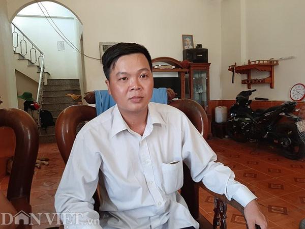 """Phú Thọ: """"Tàn sát"""" rừng phòng hộ và hơn 1 nghìn hecta rừng bị """"biến mất""""  - Ảnh 4."""