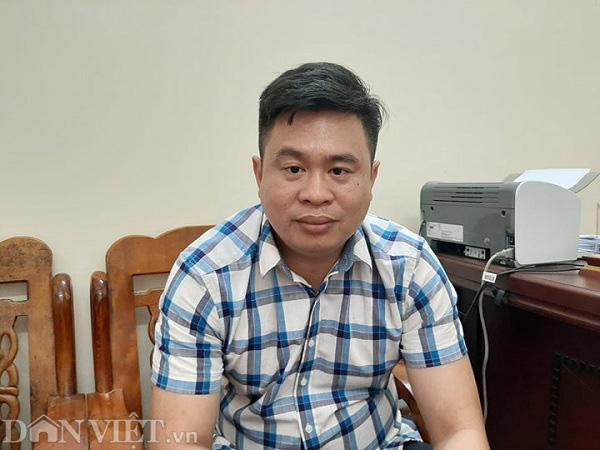 Phú Thọ: Vì Đại hội, lãnh đạo huyện biết sai vẫn cho làm? - Ảnh 3.