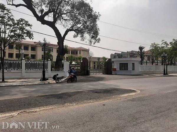 Phú Thọ: Vì Đại hội, lãnh đạo huyện biết sai vẫn cho làm? - Ảnh 4.