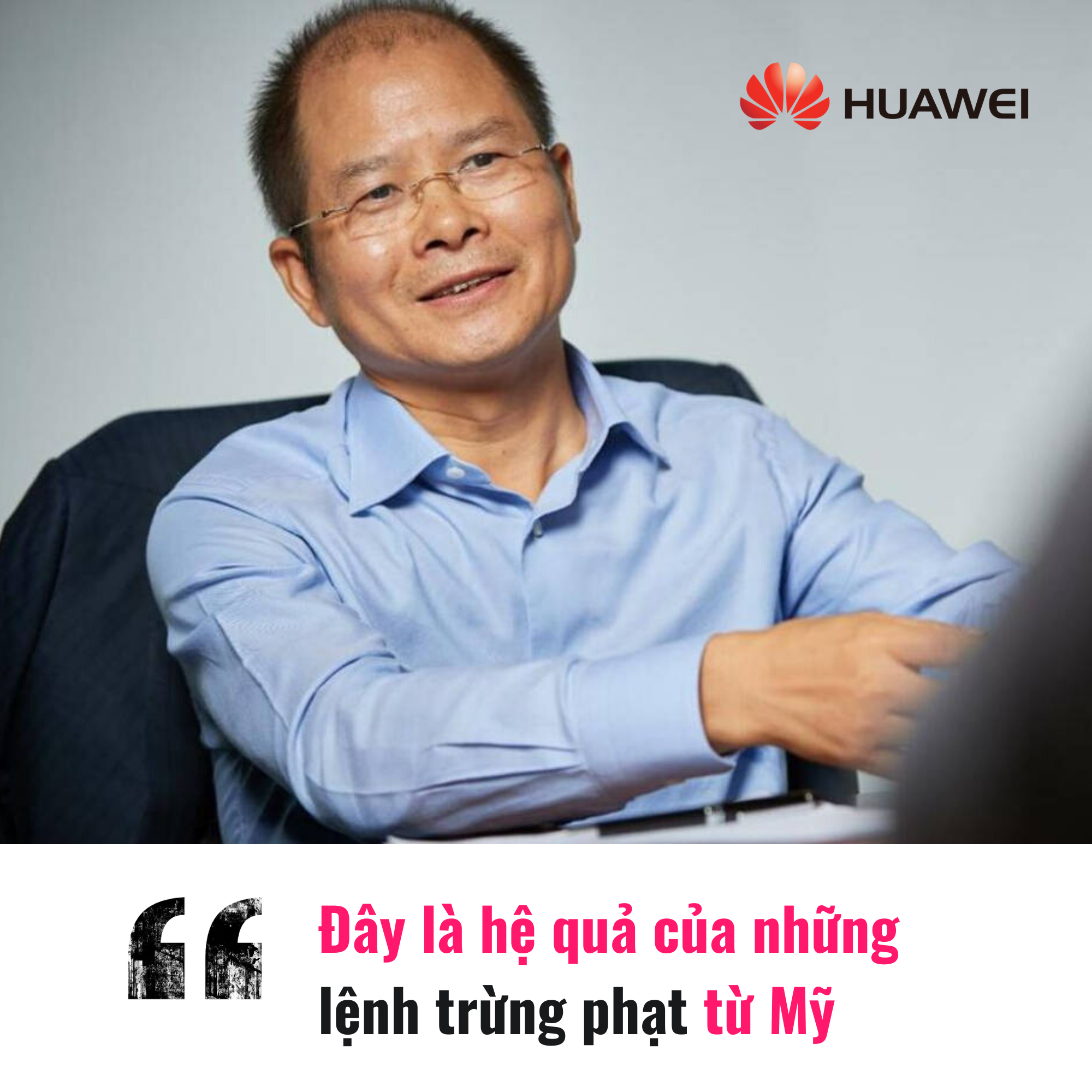 """Huawei muốn thống trị thị trường smartphone toàn cầu như Trump đang """"kết liễu"""" giấc mơ ấy - Ảnh 3."""