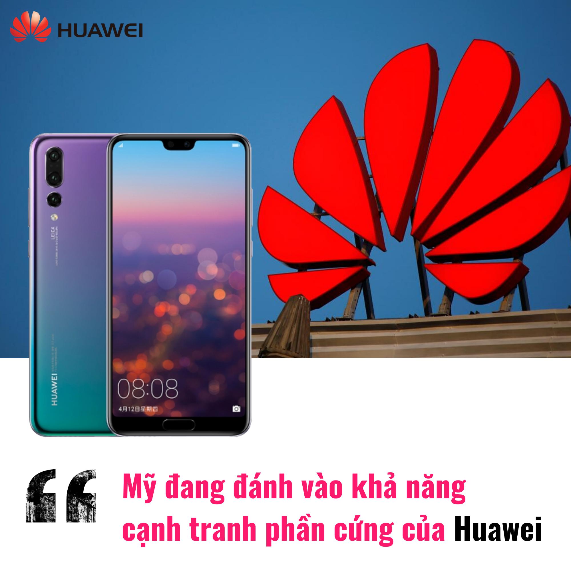 """Huawei muốn thống trị thị trường smartphone toàn cầu như Trump đang """"kết liễu"""" giấc mơ ấy - Ảnh 7."""