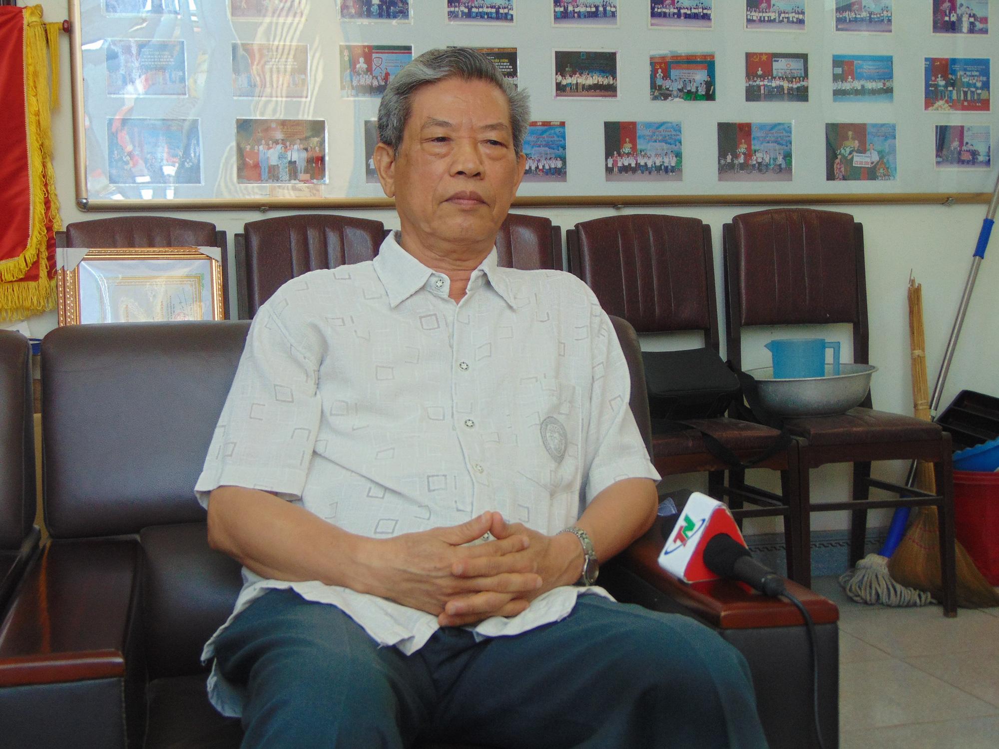 Thái Nguyên: Quyền Chủ tịch xã có nguy cơ bị rút mất bằng cấp 3 - Ảnh 5.