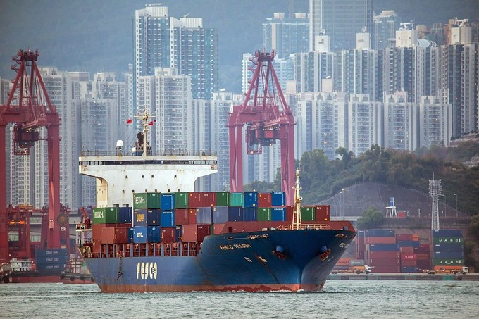 Lợi ích phức tạp của Mỹ - Trung tại Hong Kong - Ảnh 1.