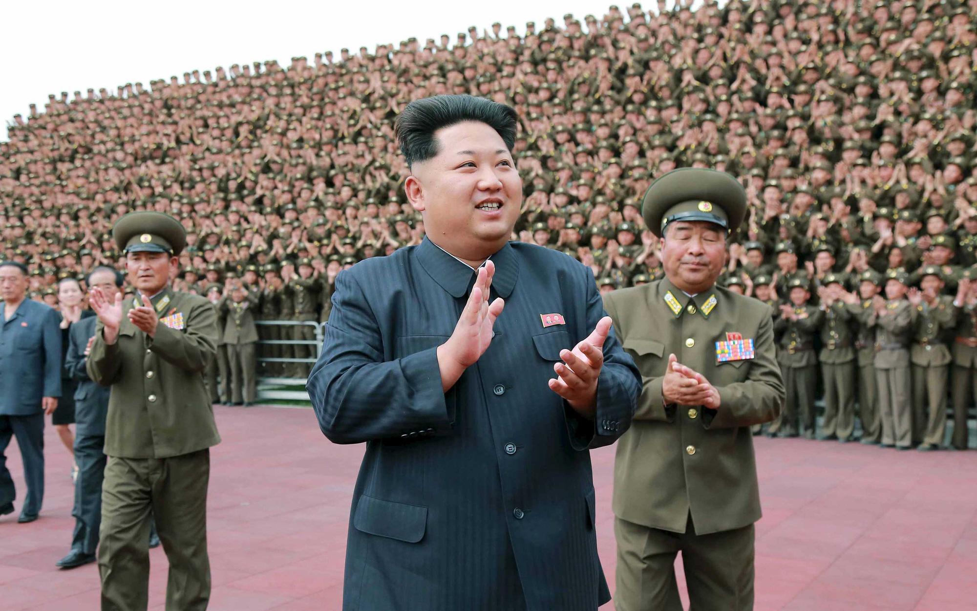 Bật mí về 2 nhân vật quyền lực mới ở Triều Tiên