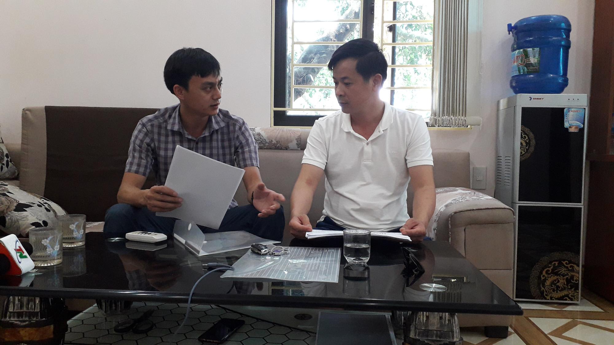 Thái Nguyên: Quyền Chủ tịch xã có nguy cơ bị rút mất bằng cấp 3 - Ảnh 2.