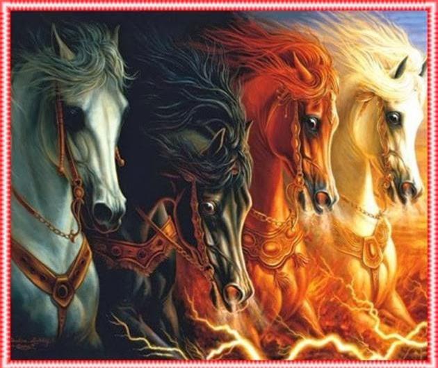 Những trận chiến trên lưng ngựa kinh điển bậc nhất lịch sử nhân loại - Ảnh 12.
