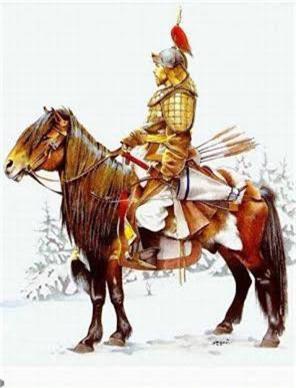 Những trận chiến trên lưng ngựa kinh điển bậc nhất lịch sử nhân loại - Ảnh 2.