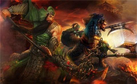 Những trận chiến trên lưng ngựa kinh điển bậc nhất lịch sử nhân loại - Ảnh 6.