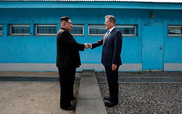 Phản ứng bất ngờ của Hàn Quốc khi Triều Tiên tuyên bố cắt liên lạc