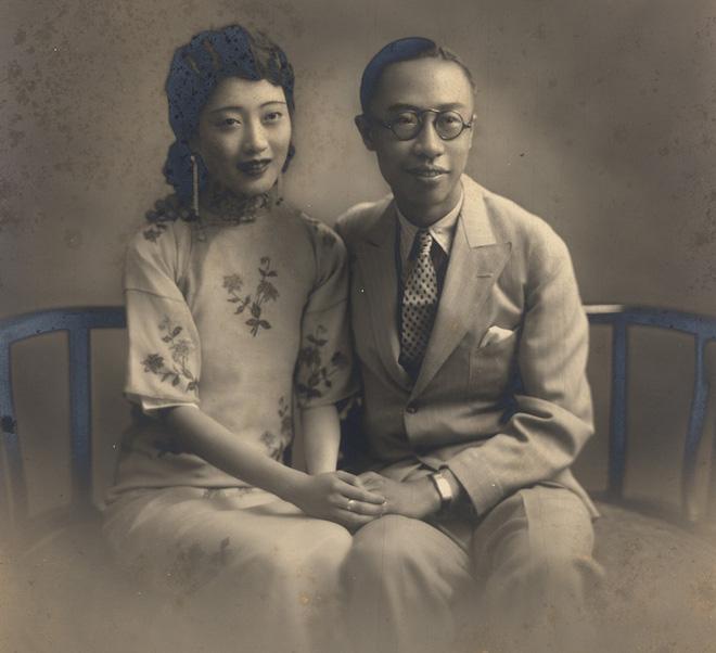 """Nhan sắc cung tần mỹ nữ Trung Quốc xưa """"lột xác"""", khác xa phim cổ trang? - Ảnh 8."""