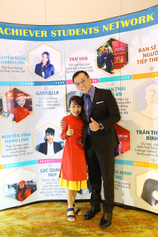Bí quyết thành công của cô bé 13 tuổi mở cửa hàng kinh doanh - Ảnh 4.