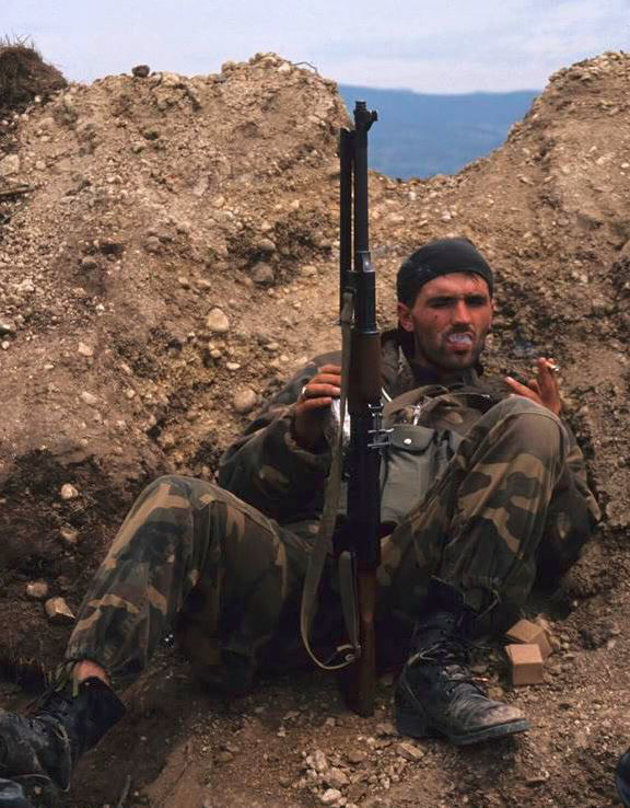 Chiến tranh Nam Tư: Cuộc chiến đa sắc tộc kéo dài hai thế kỷ - Ảnh 6.
