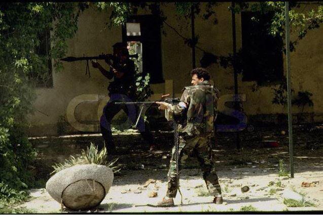 Chiến tranh Nam Tư: Cuộc chiến đa sắc tộc kéo dài hai thế kỷ - Ảnh 7.