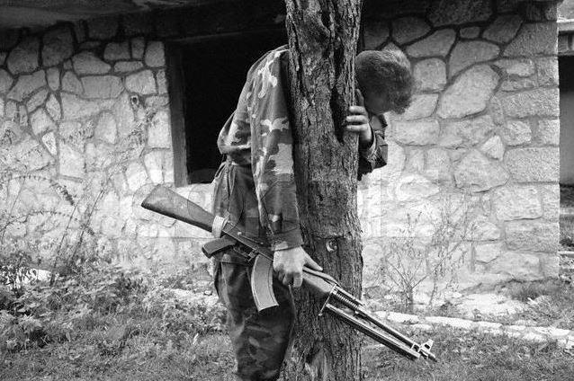 Chiến tranh Nam Tư: Cuộc chiến đa sắc tộc kéo dài hai thế kỷ - Ảnh 8.