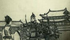 """9 vị vua trị vì """"chớp nhoáng"""" trong sử Việt - Ảnh 4."""