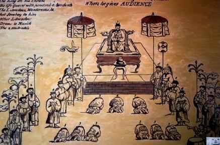 """9 vị vua trị vì """"chớp nhoáng"""" trong sử Việt - Ảnh 7."""