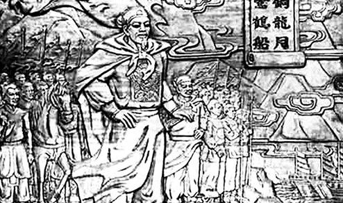 """9 vị vua trị vì """"chớp nhoáng"""" trong sử Việt - Ảnh 9."""