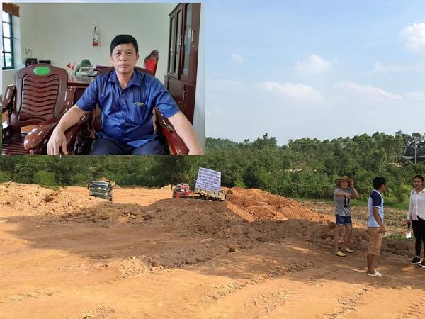 """Phú Thọ: """"Đánh úp"""" dân giữa đêm để lấy đất thực hiện CCN Bắc Lâm Thao? - Ảnh 3."""