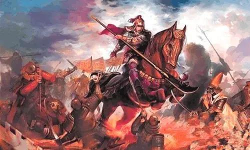 """4 cuộc tranh đoạt tàn khốc giành ngôi """"cửu ngũ chí tôn"""", có người được tôn là hoàng đế kiệt xuất - Ảnh 1."""