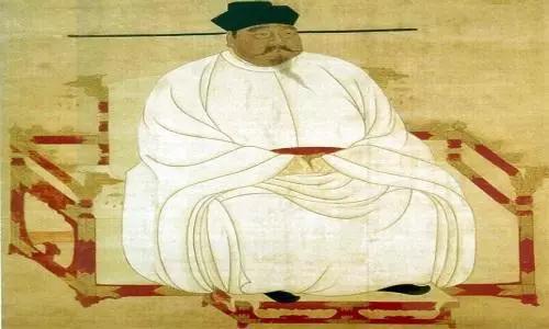 """4 cuộc tranh đoạt tàn khốc giành ngôi """"cửu ngũ chí tôn"""", có người được tôn là hoàng đế kiệt xuất - Ảnh 3."""